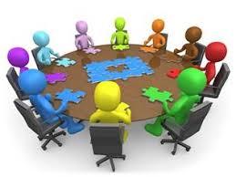 Executive board image