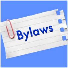 bylaws image