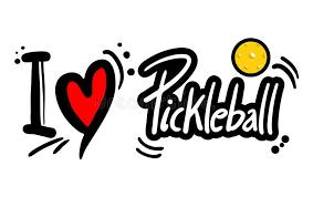 i heart pickleball image